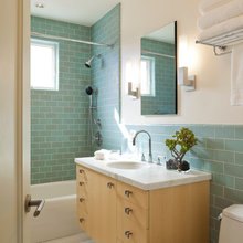 Phillips Bath/Kitchen Tile & Cabinets