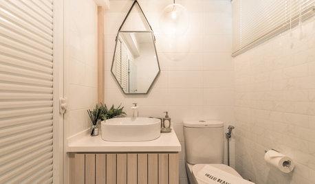 Best of the Week: 22 Bathroom Vanity Lighting Ideas