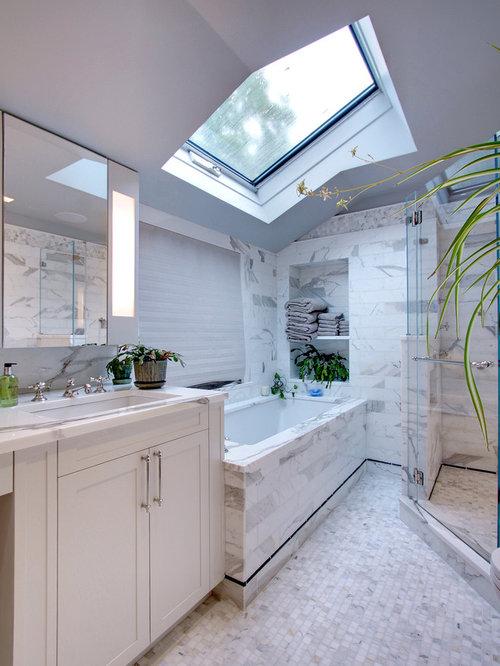 White Shaker Cabinets | Houzz