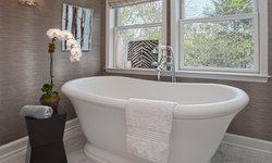 Westchester Master Bath