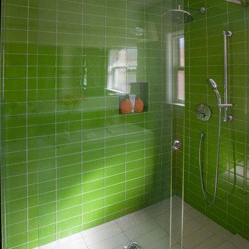 Westchester Shower Room