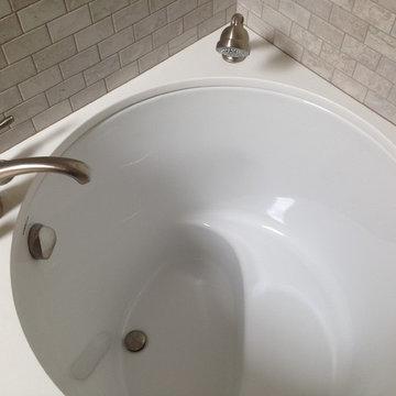 Western Suburbs Master Bath