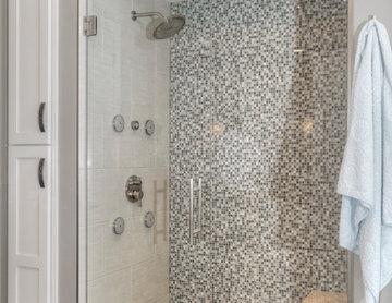 Westerville Master Bath