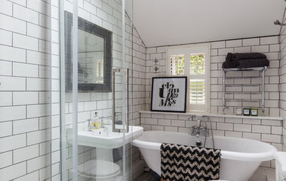 8 Things You Don't Need in Your Small Bathroom