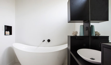 Should I...? 6 Basic Bathroom Renovation Questions Answered