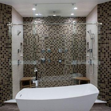 Weston - Complete bathroom remodel