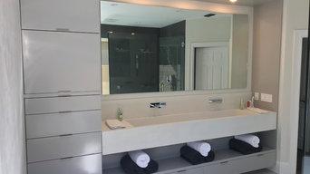 Weston Contemporary Bath