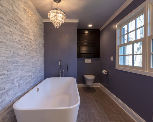 Bathroom Ledgestone Home Design Ideas Pictures Remodel And Decor