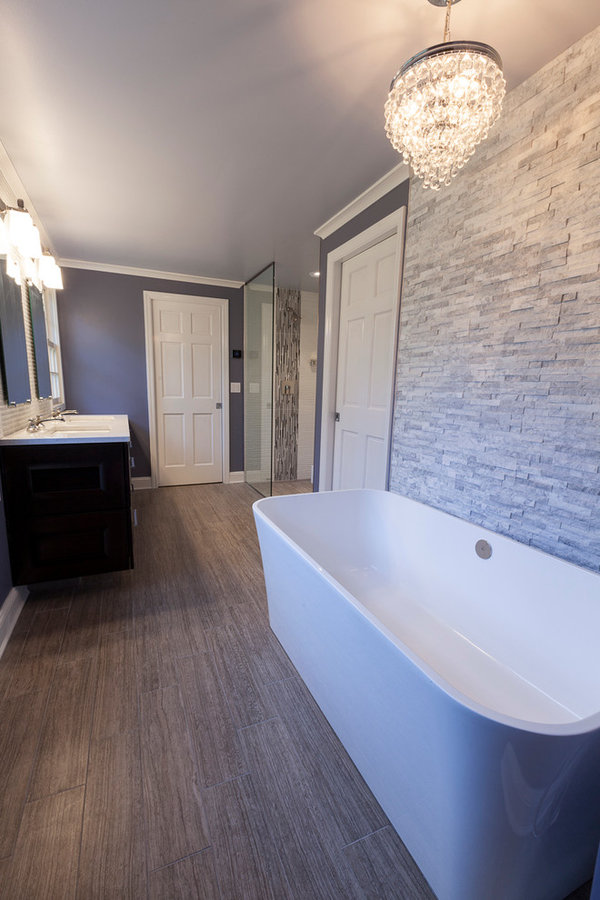 Westport Award-Winning Bathroom