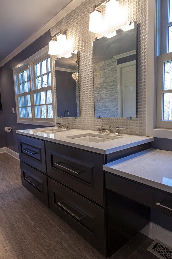 Westport Award-Winning Bathroom
