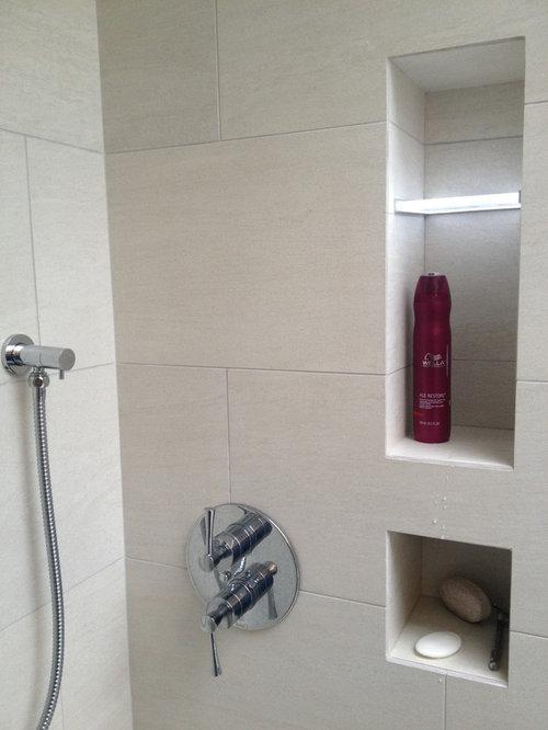 Shower Niche Led Lights Design Ideas Amp Remodel Pictures