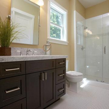 Westside 4200 sq ft Custom Home