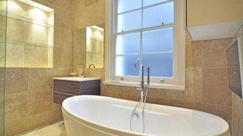 Wet Rooms London