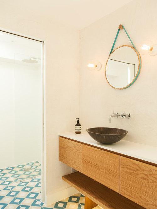 Small Scandinavian Bathroom Design Ideas Renovations Amp Photos