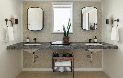 Bathroom of the Week: Master Bath Remade for Aging in Place