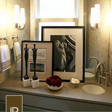 Contemporary Bathroom by JR Studio Design - Joel Robare