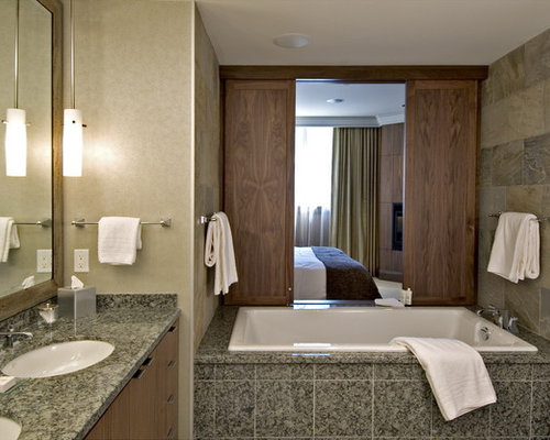 Towel Bar Placement