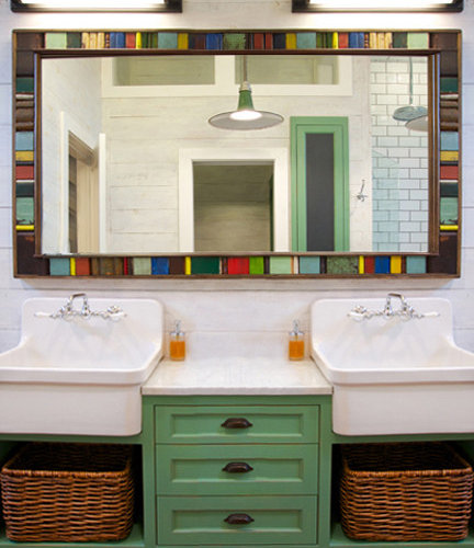 Whimsical Bathroom Ideas, Pictures, Remodel And Decor