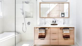 Whistler Residence - Featured on Houzz