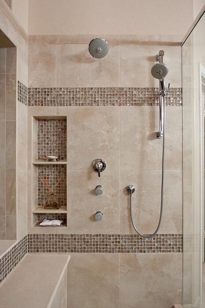 Contemporary Bathroom by Davis Design Group