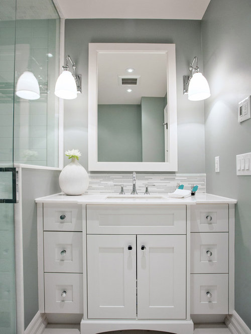 houzz bathroom paint colors silver strand sherwin williams houzz 18767