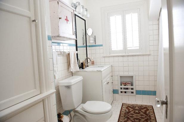 Id e r cup 39 d tournez des meubles pour quiper votre salle de bains - Photos de meubles repeints ...