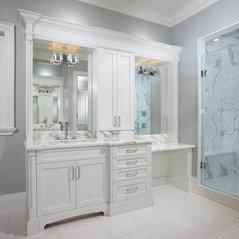 Custom Bathroom Vanities Newmarket fischer custom cabinets - newmarket, on, ca l3y 8y1