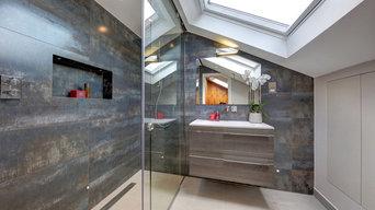 White City I - En Suite Bathroom