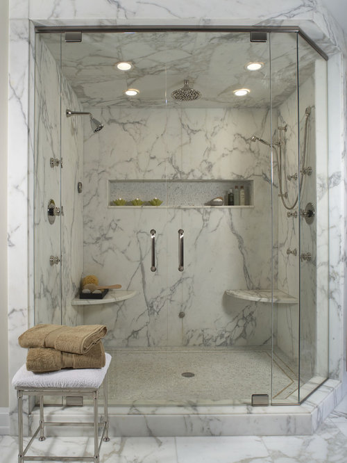 Cultured Marble Shower Home Design Ideas, Pictures ...