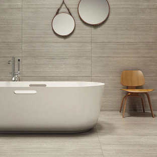 Photo of a scandi bathroom in Other.