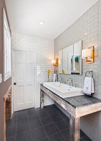 bad en suite vor und nachteile vom bad im schlafzimmer. Black Bedroom Furniture Sets. Home Design Ideas