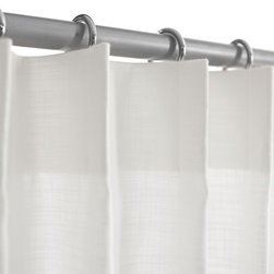 Inspired Drapes Available From Budget Blinds - Vadain International (Single Pleat) Budget Blinds Exclusive in North America