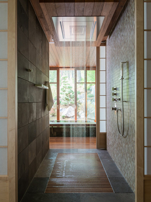 SaveEmail. Large Walk In Shower Ideas  Pictures  Remodel and Decor