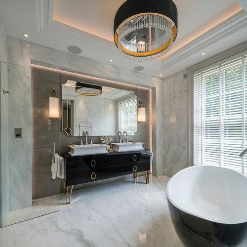 Beautiful Bathrooms Houzz: Bathroom Design Ideas & Remodel Pictures