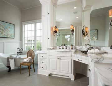 Whitestone Builders - Charleston