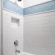 Contemporary Bathroom by JWT Associates