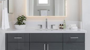 Whole Home Remodel - Newport Coast