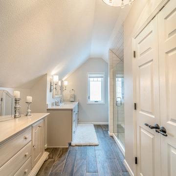 Whole Home Remodel - Silver Lake