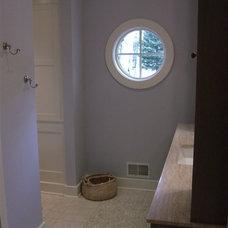 Bathroom by Design Group Three