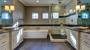 Whole house remodel