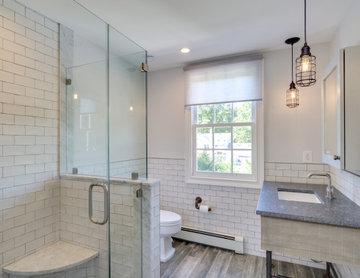 Whole House Remodel: Pennington Hopewell, NJ