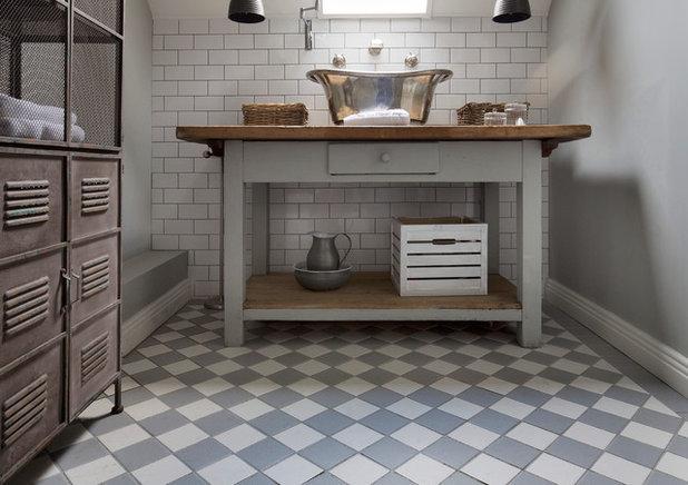 Badrum by Little Design House
