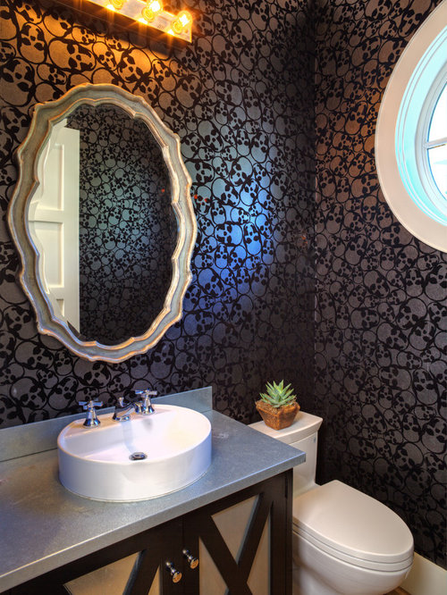 Skull Bathroom Ideas Pictures Remodel And Decor