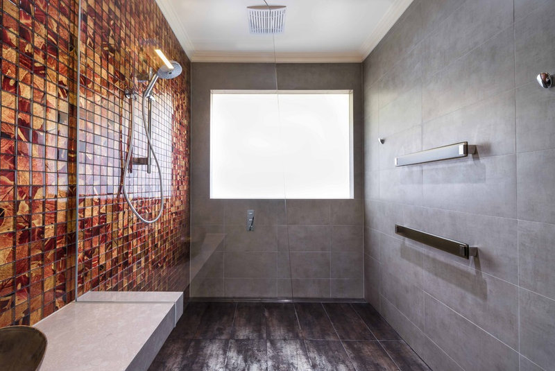 Contemporary Bathroom by Bubbles Bathrooms