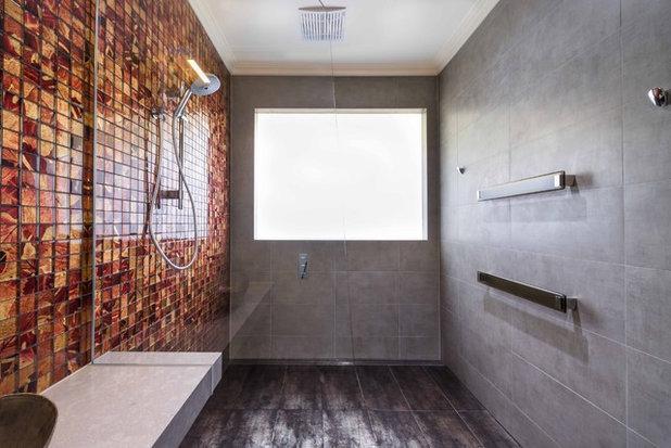 Contemporary Bathroom by Bubbles Bathrooms
