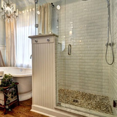 Traditional Bathroom by Stephens Remodeling