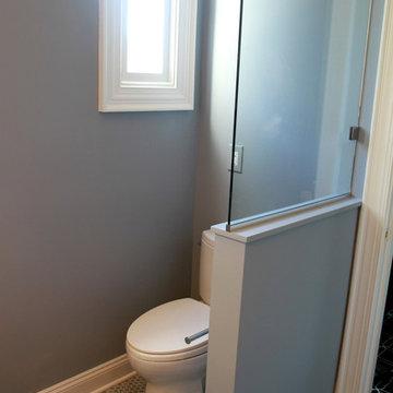 Williamsburg Bathroom