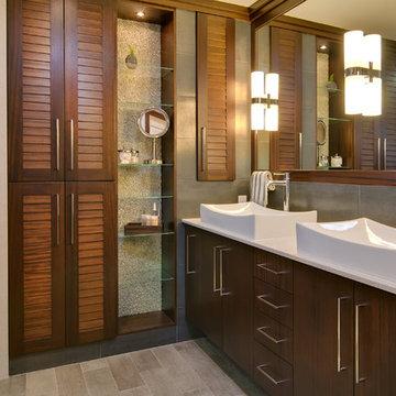 Willow Glen Bathrooms