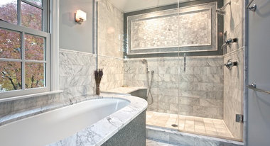 & Baths Unlimited is a full service kitchen and bath remodeling