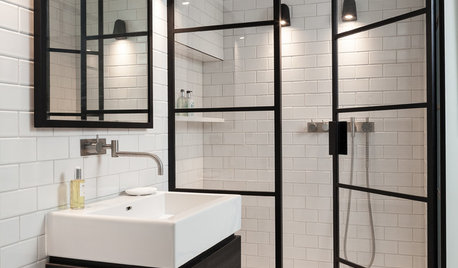 10 Sensational Showers You Must See Before Designing Your Own